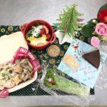 クリスマスメニューも作ります♪~お料理教室に行って来ました